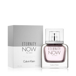 CALVIN KLEIN Eternity Now Men - Eau De Toilette (30ml)
