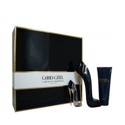 CAROLINA HERRERA Good Girl Set - Eau De Parfum (50ml)