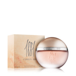 CERRUTI 1881 Woman - Eau De Toilette (100ml)