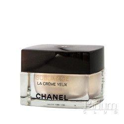 CHANEL SUBLIMAGE La Créme Eye Cream -  (15ml)