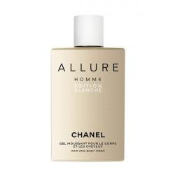 CHANEL Allure Homme Blanche - Tusfürdő (200ml)