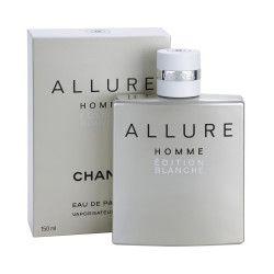 CHANEL Allure Homme Blanche - Eau De Parfum (150ml)