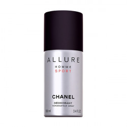 CHANEL Allure Sport Homme - Deo spray (100ml)