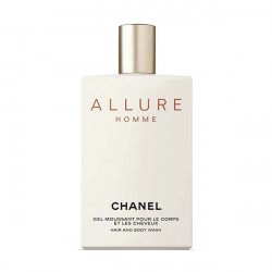 CHANEL Allure Homme - Tusfürdő (200ml)