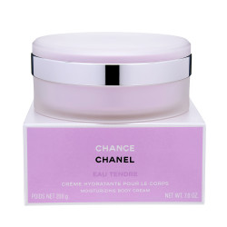 CHANEL Chance Tendre - Testápoló krém (200ml)