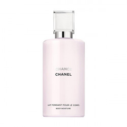 CHANEL Chance - Testápoló (200ml)