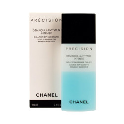 CHANEL Démaquillant Yeux Intense -  (100ml)