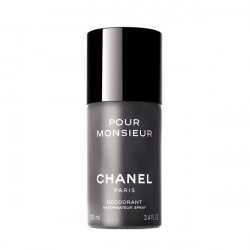 CHANEL Monsieur - Deo spray (100ml)