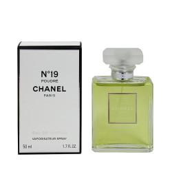 CHANEL Nr.19 Poudré - Eau De Parfum (50ml)