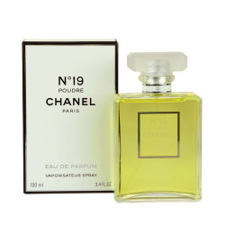 CHANEL Nr.19 Poudré - Eau De Parfum (100ml)