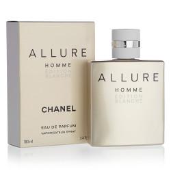 CHANEL Allure Homme Blanche - Eau De Parfum (100ml)