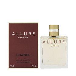 CHANEL Allure Homme - Eau De Toilette (50ml) - Doboz nélkül