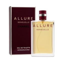 CHANEL Allure Sensuelle - Eau De Toilette (100ml)