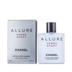 CHANEL Allure Sport Homme - After Shave (100ml)
