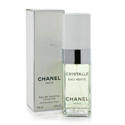 CHANEL Cristalle Eau Verte - Eau De Toilette (100ml)