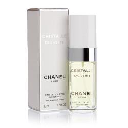 CHANEL Cristalle Eau Verte - Eau De Toilette (50ml)