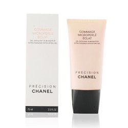 CHANEL Chanel Précision żel-peeling -  (75ml) - Dla kobiet