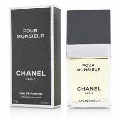 CHANEL Monsieur - Eau De Toilette (75ml)