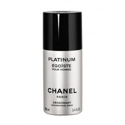 CHANEL Platinum - Deo spray (100ml)