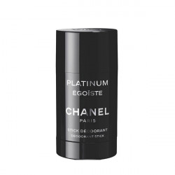 CHANEL Platinum - Deo stift (75ml)