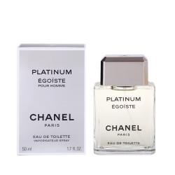 CHANEL Platinum - Eau De Toilette (50ml)
