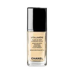 CHANEL VITALUMIÉRE FLUIDE Clair 20 -  (30ml)