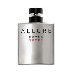 CHANEL Allure Sport Homme - Eau De Toilette (50ml) - Doboz nélkül