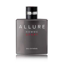 CHANEL Allure Sport Homme Eau Extreme - Eau De Toilette (100ml) - Doboz nélkül