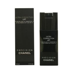 CHANEL ULTRA CORRECTION LIFT Fluide Jour SPF 15 -  (50ml)