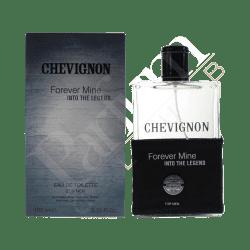 CHEVIGNON Forever Mine Into The Legend Man - Eau De Toilette (100ml)