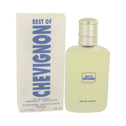 CHEVIGNON Best Of - Eau De Toilette (100ml)