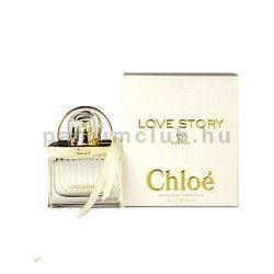 CHLOE Love Story - Eau De Parfum (50ml)