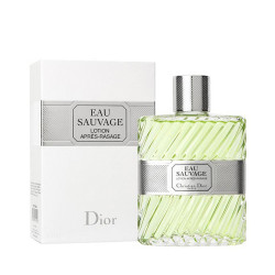 CHRISTIAN DIOR Eau Sauvage - After Shave (100ml)