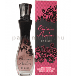 CHRISTINA AGUILERA By Night - Eau De Parfum (30ml)