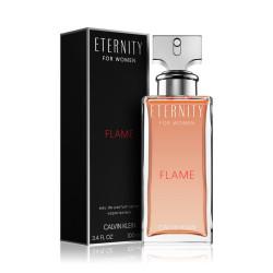 CALVIN KLEIN Eternity Flame Parfémovaná voda (100 ml)  - Pre ženy
