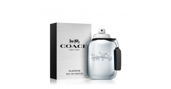 coach coach platinum