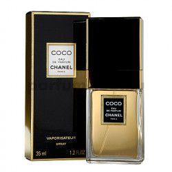 CHANEL Coco - Eau De Toilette (50ml)