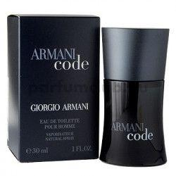 GIORGIO ARMANI Code Men - Eau De Toilette (75ml)