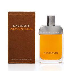 DAVIDOFF Adventure - Woda toaletowa (50ml) - Polecamy! - Dla mężczyzn