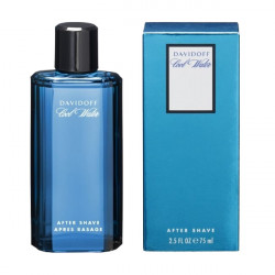 DAVIDOFF Cool Water Men - After Shave (75ml)