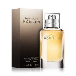 DAVIDOFF Horizon - Eau De Toilette (40ml)