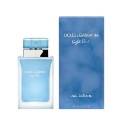 DOLCE & GABBANA Light Blue Eau Intense Woda perfumowana (50 ml)  - Dla kobiet