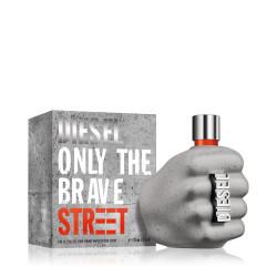 DIESEL Only The Brave Street Woda toaletowa (125 ml)  - Dla mężczyzn