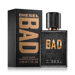 DIESEL Bad - Eau De Toilette (35ml)