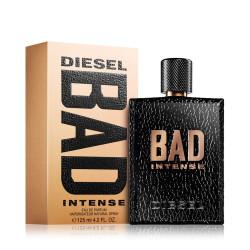 DIESEL Bad Intense - Eau De Parfum (125ml)