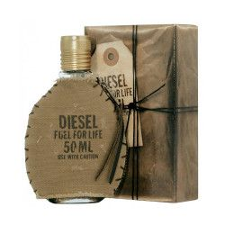 DIESEL Fuel for Life Men - Eau De Toilette (50ml)
