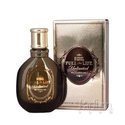 DIESEL Fuel for Life Unlimited Women - Eau De Parfum (50ml)