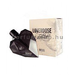 DIESEL Loverdose Tattoo - Eau De Parfum (75ml)