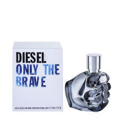 DIESEL Only the Brave - Eau De Toilette (35ml) - Ajánljuk!