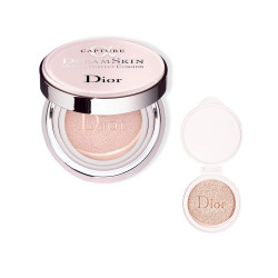 CHRISTIAN DIOR Dreamskin Moist & Perfect Cushion 000 - universal color  (2x15 ml)  - Dla kobiet
